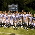 St. James Football Team